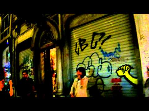 İstiklal Cadesi — Istanbul's Leading Pedestrian Scene