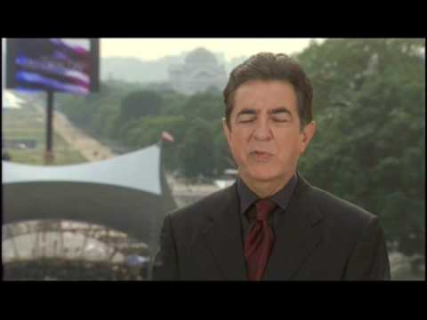 NATIONAL MEMORIAL DAY CONCERT 2009 | Preview  #2 | PBS