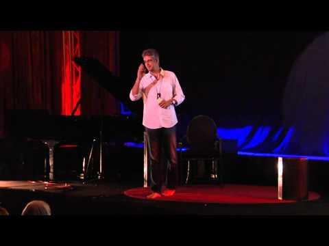 TEDxSanMigueldeAllende - Mark Vicente - BRAVE LOVE