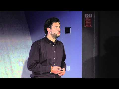 TEDxHogeschoolUtrecht - Marc Hassenzahl - Towards an Aesthetic of Friction