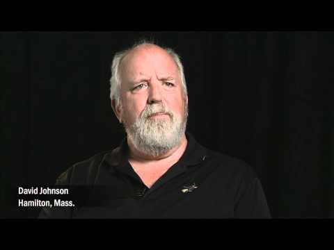 David Johnson: How 9/11 Changed My Life