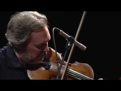 Mark O'Connor & Ruby Jane: Fiddles!