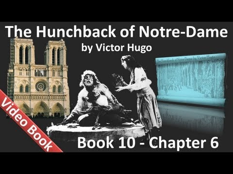 Book 10 - Chapter 6 - The Hunchback of Notre Dame by Victor Hugo
