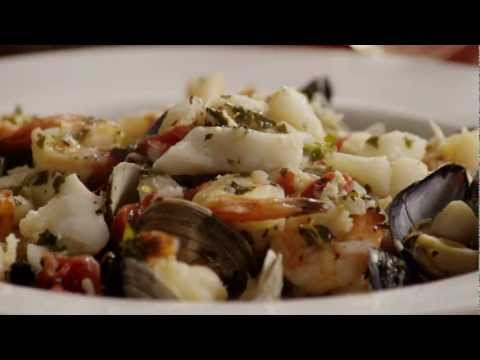 How to Make Cioppino