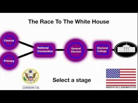 U.S. Elections: Primaries