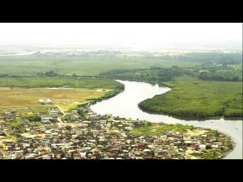 84 Niger Delta · Nigeria