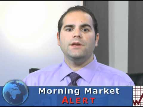 Morning Market Alert for November 16, 2011
