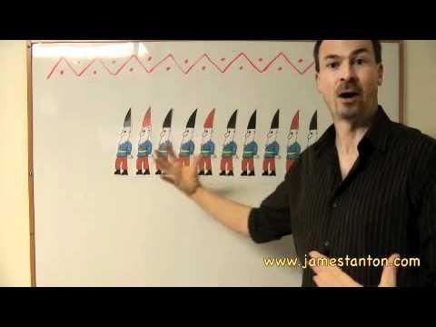 Gory Puzzler (Tanton: Mathematics)