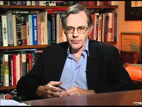 Eric Foner on the trade-off between national security and civil liberties