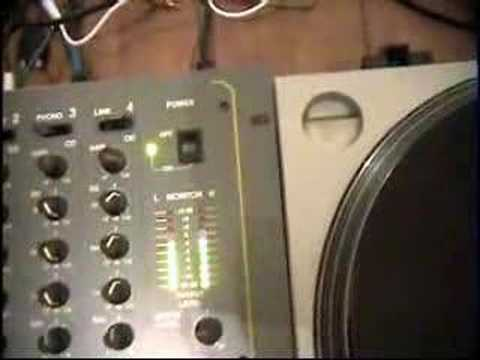 Dj help, Why watch your output on your mixer???