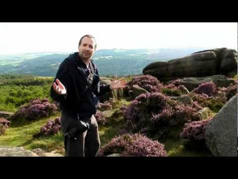 15 Minute Photo Challenge - Peak DIstrict