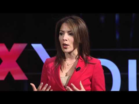 TEDxMidwest - Tsi-tsi-ki Felix - Greater Challenges Mean Greater Opportunities