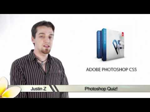 Photoshop Quiz - Lighting Terminology