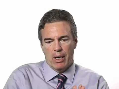 Jim Hackett and Anadarko Petroleum