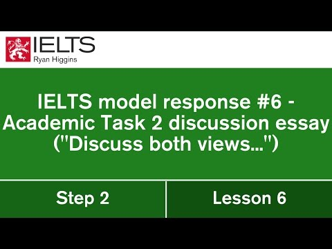 Have you noticed recent IELTS essay questions are on the topic of technology?