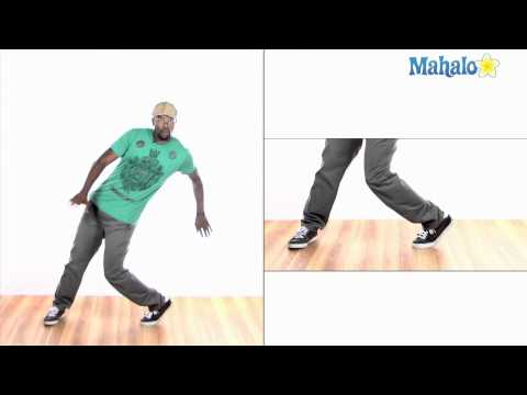 Learn Hip Hop Dance App