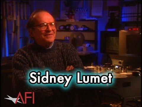 Sidney Lumet on John Huston