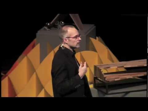 TEDxEdmonton - Andrew Hessel - 3/13/10