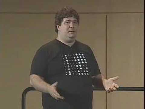 Google I/O 2008 - Design Options for Hosting Your Geo Data
