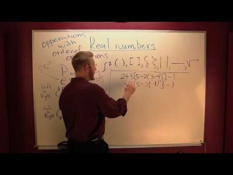 Order of opperations with integers 2.mov