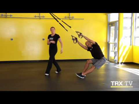 TRXtv: May Featured Movement: Week 3