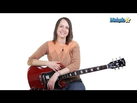 "How to Play ""Only Girl (In The World)"" by Rihanna on Guitar"