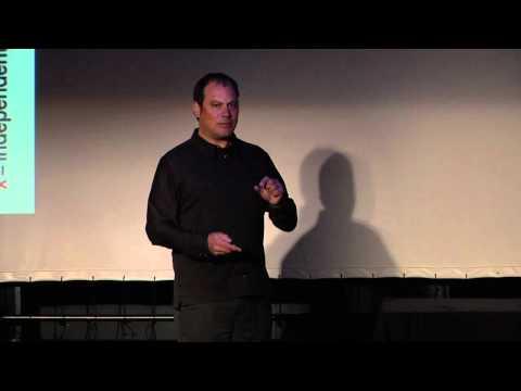 TEDxEastsidePrep - Jamie Monberg - Affording Educational Experiences