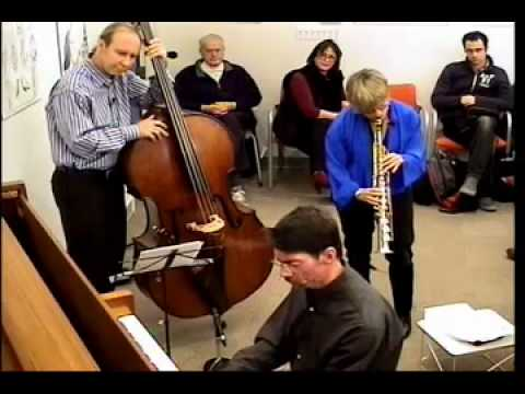 Jazz Improvisation: The Art of the Ballad