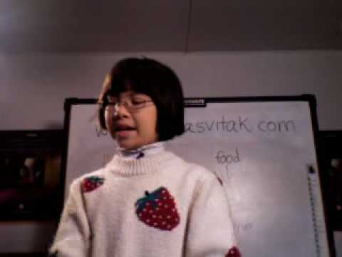 adorasvitak's QuickCapture Video - December 05, 2008, 10:40 AM