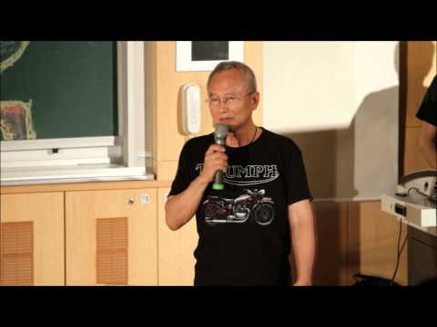 Johnnie Mar(馬慶豐) at TEDxTaida