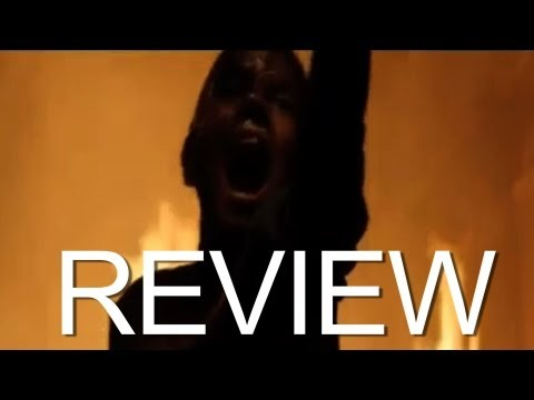 11 11 11 Horror Trailer Review