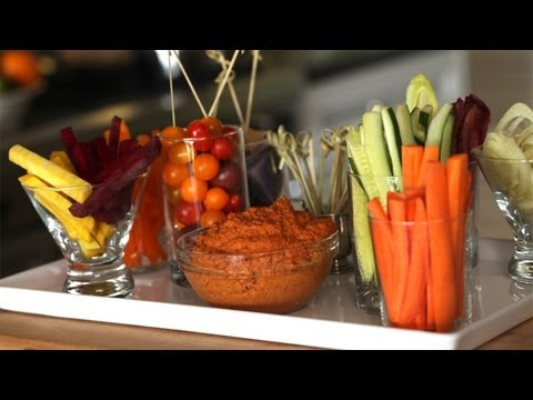 Cocktail Party Menu: Easy Fall Recipes (Classic Drinks and Appetizers) Entertaining || Kin Eats