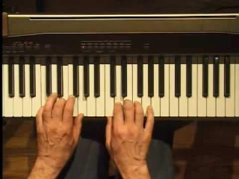 Piano Lesson - Improvising pt. 2