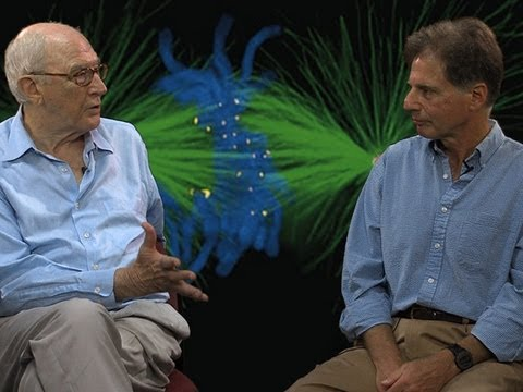 Gary Borisy (MBL) & Edwin Taylor (Northwestern): The Discovery of Tubulin
