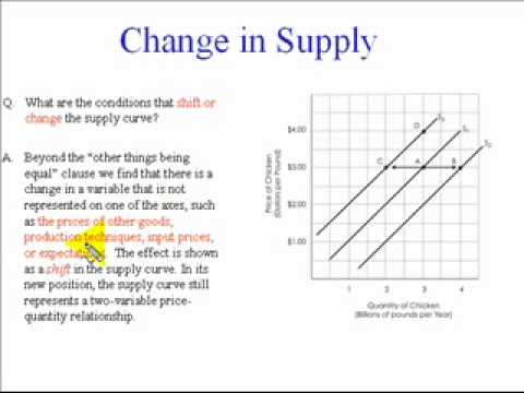Changes in Supply 2.m4v