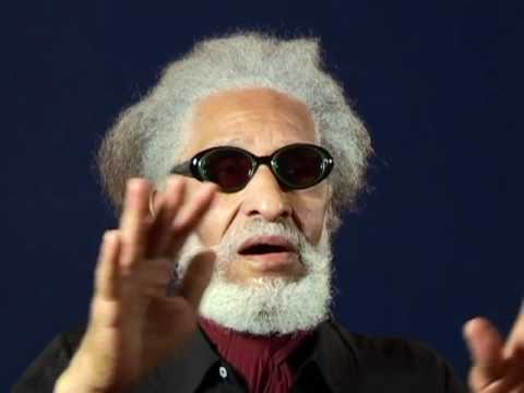 Sonny Rollins - Global Warming and Living Lightly on Planet Earth