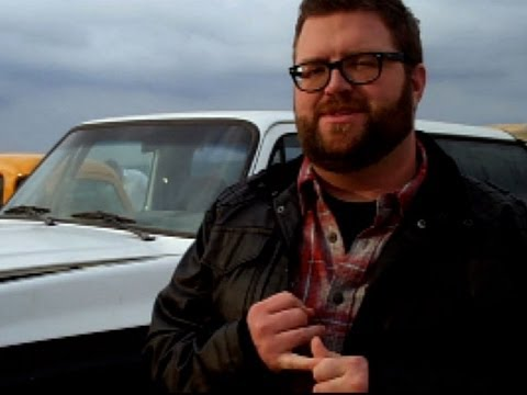Top Gear - Rutledge's Top 5