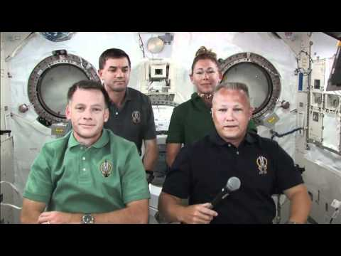 STS-135 Daily Mission Recap - Flight Day 6