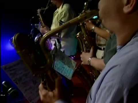 Joe Lovano Nonet featuring Dennis Irwin, Bass