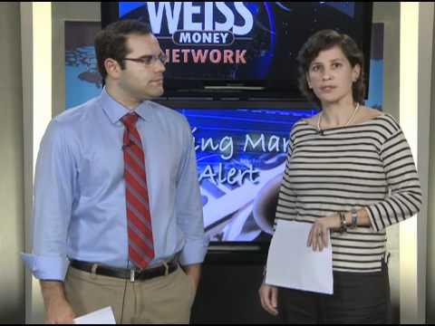 Morning Market Update for January 10, 2011