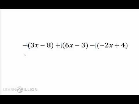 Subtract complex numbers by combining like terms - N-CN.2