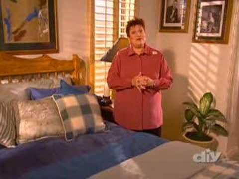 Healthy Bedrooms