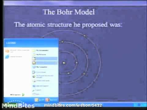 Chemistry Fundamentals: Atomic Theory 2