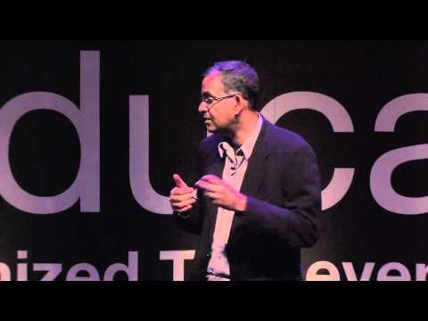 TEDxEducationCity (2012) - Arun Srinivasa - Can Objects be Smart?