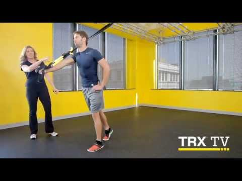 Arm & Back Workout: TRX TV Week 3 Sequence