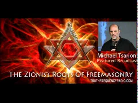 Michael Tsarion - Truth Frequency - 04/16/2011