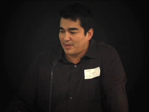 Authors@Google: Jose Garces