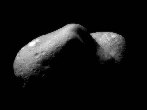 Asteroids - Sixty Symbols