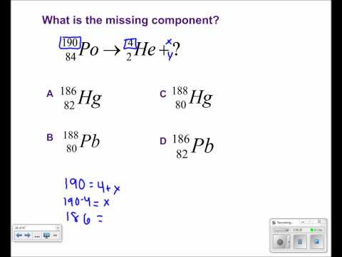 Nuclear Physics Presentation #08