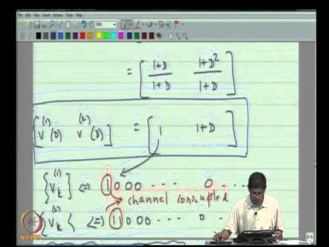 Mod-07 Lec-18 Catastrophic Error Propagation